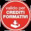 Crediti Formativi Professionali